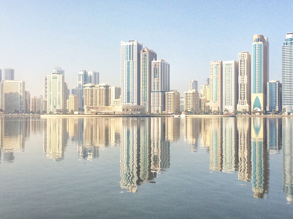 Emirate of Sharjah